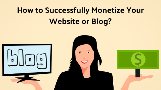 8 Top Tips _ How To Monetize My Website