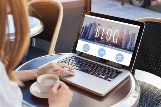 How to Blog for Dummies