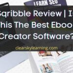 Sqribble Review is This The Best Ebook Creator Software